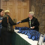 2014 Fall Conference Give-a-way Table