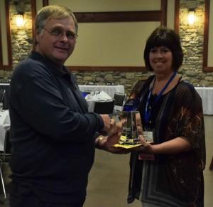 PAHMA 2015 Diamond Award Maintenance