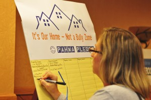 Sign the PAHMA Pledge